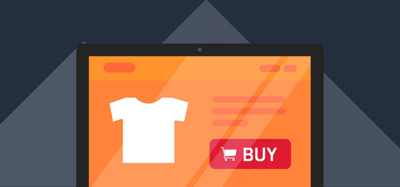 Creare un'ottima pagina prodotto per eCommerce